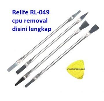 Jual Cpu Removal Relife RL-049