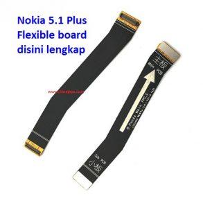 flexible-board-nokia-5-1-plus-board