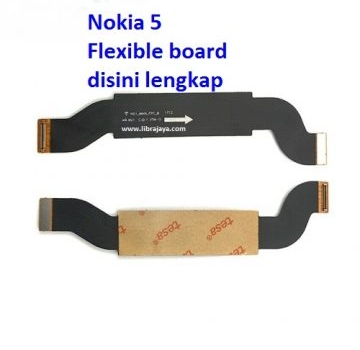 Jual Flexible board Nokia 5