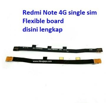 Jual Flexible board Redmi Note 4G 1sim