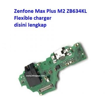 Jual Flexible charger Zenfone Max Plus M2