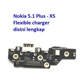 flexible-charger-nokia-5-1-plus-x5