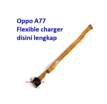 Jual Flexible charger Oppo A77