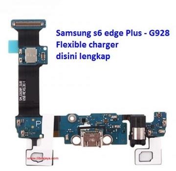 Jual Flexible charger Samsung S6 edge plus