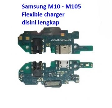 Jual Flexible charger Samsung M10