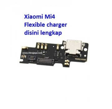 Jual Flexible charger Xiaomi Mi4
