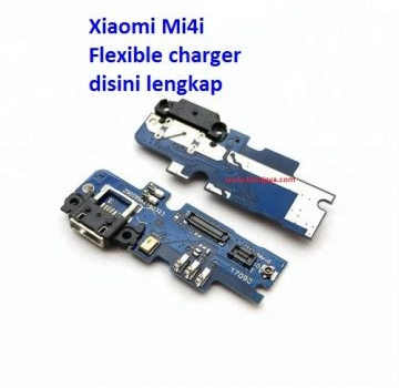 Jual Flexible charger Xiaomi Mi4i