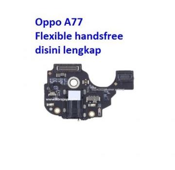 Jual Flexible handsfree Oppo A77