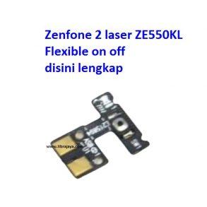 flexible-on-off-asus-zenfone-2-laser-ze550kl-z00ld