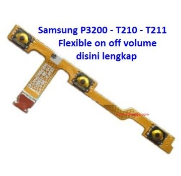 flexible-on-off-volume-samsung-p3200-t210-t211