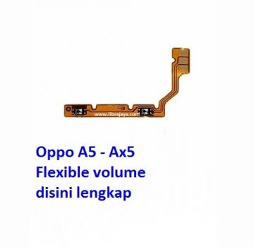 Jual Flexible volume Oppo A5