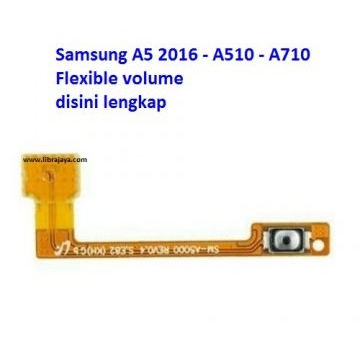 Jual Flexible volume Samsung A5 2016