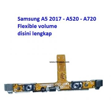 Jual Flexible volume Samsung A5 2017