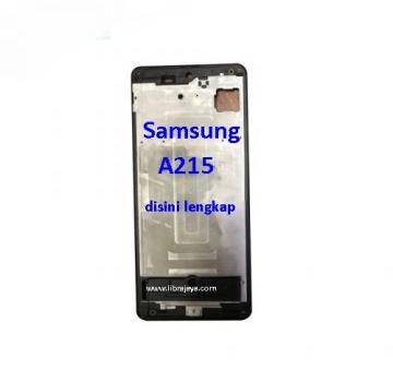 Jual Frame Lcd Samsung A21