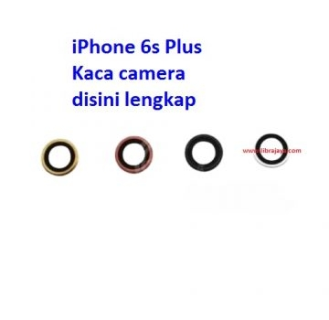 Jual kaca kamera iPhone 6s plus