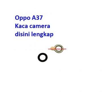 Jual Kaca camera Oppo A37