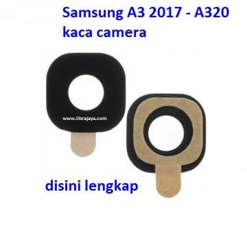 Jual Kaca camera Samsung A3 2017