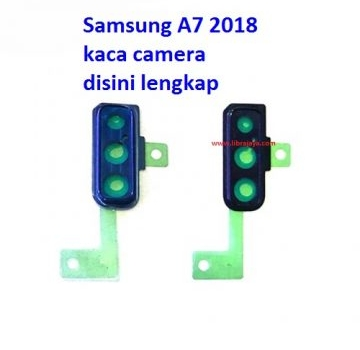 Jual Kaca camera Samsung A7 2018
