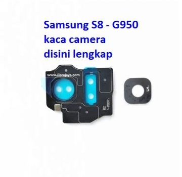 Jual Kaca camera Samsung S8