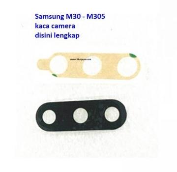 kaca-camera-samsung-m30-m305 lensa-only
