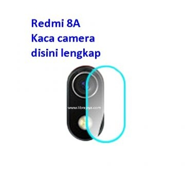 Jual Kaca camera Redmi 8A lensa only
