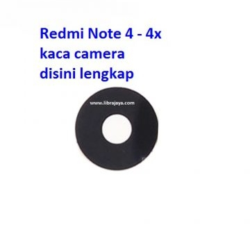 Jual Kaca camera Redmi Note 4