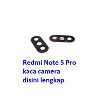 Jual Kaca camera Redmi Note 5 Pro