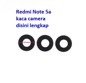 Jual Kaca camera Redmi Note 5a