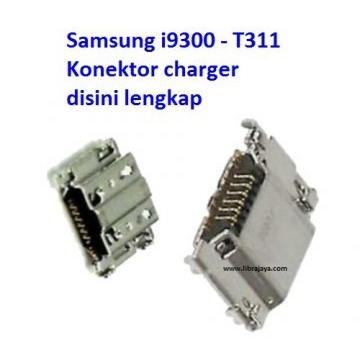 Jual Konektor charger Samsung i9300