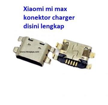 Jual Konektor charger Xiaomi Mi max