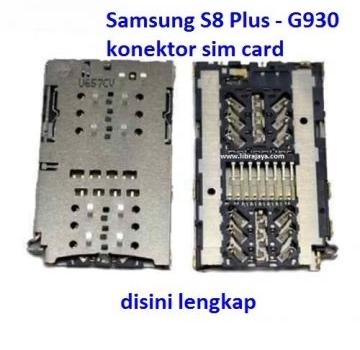 Jual Konektor sim Samsung S7