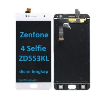 Jual Lcd Zenfone 4 Selfie ZD553KL