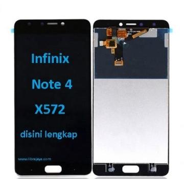 Jual Lcd Infinix Note 4