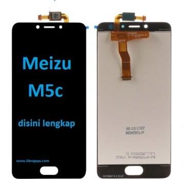 Jual Lcd Meizu M5c