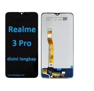 Jual Lcd Realme 3 Pro