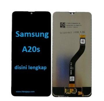 Jual Lcd Samsung A20s