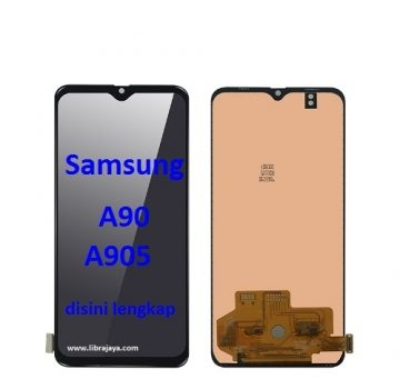 Jual Lcd Samsung A90