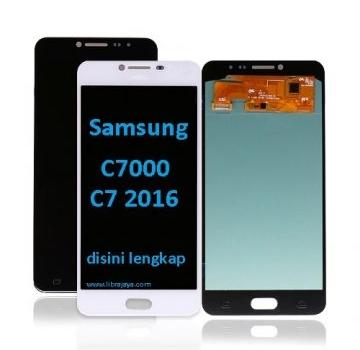 Jual Lcd Samsung C7 2016