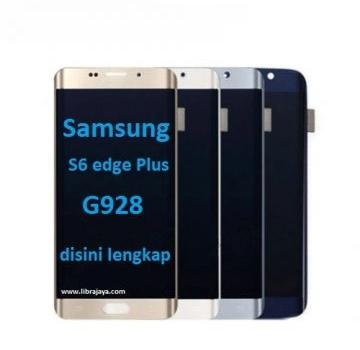 Jual Lcd Samsung S6 edge Plus