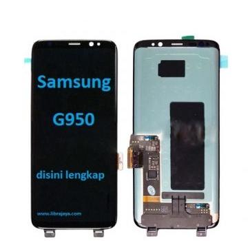 Jual Lcd Samsung S8