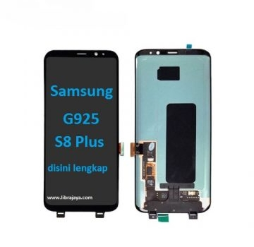 Jual Lcd Samsung S8 Plus