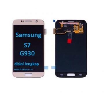 Jual Lcd Samsung S7