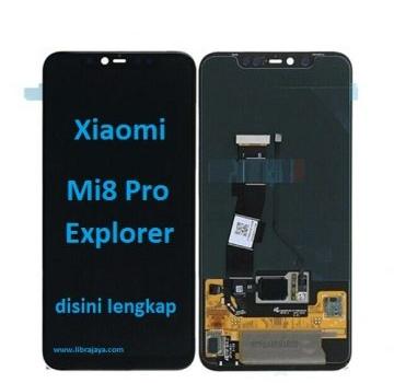 Jual Lcd Xiaomi Mi8 Pro