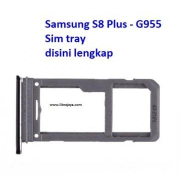 Jual Sim tray Samsung S8 Plus