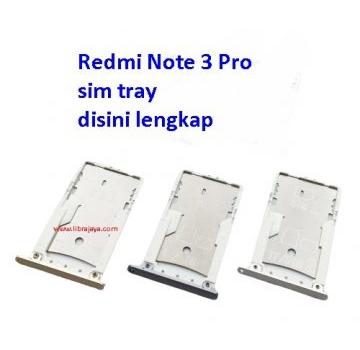 Jual Sim tray Redmi Note 3 Pro
