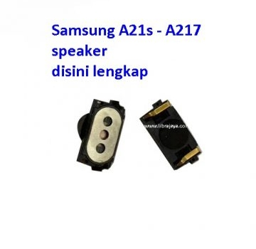 Jual Speaker Samsung A21s