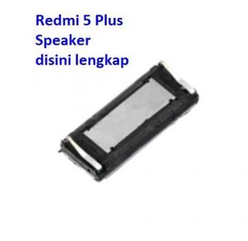 Jual Speaker Redmi 5 Plus