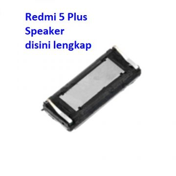 speaker-xiaomi-redmi-5-plus