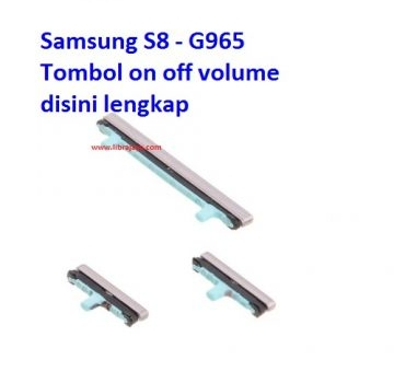 Jual Tombol on off volume Samsung s8
