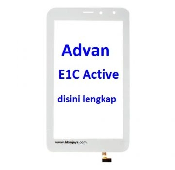 Jual Touch screen Advan E1c Active